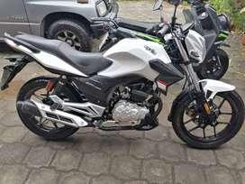 Vendo moto Aprilia 150 cc