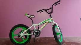 Bicicleta BMX / 0 KM