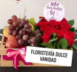 Floristería dulce vanidad te ofrece hermosos ramos y detalles para toda ocasion pregunte por el suyo