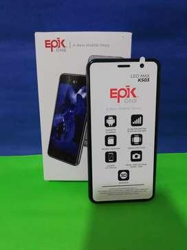 Celular EPIK ONE