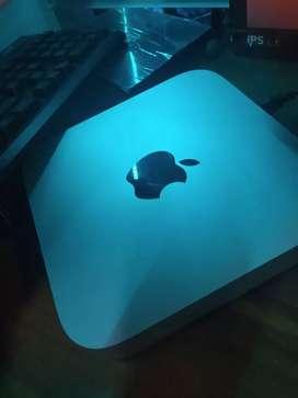 Vendo Mac Mini