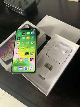 Iphone XS MAX de 256GB