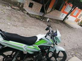 Honda Splendor nxg