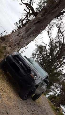 Ford Ranger 2.2 doble cabina