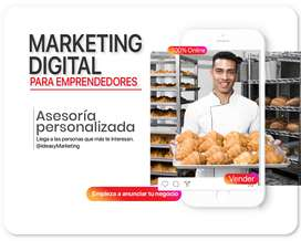 Asesoría personalizada en marketing