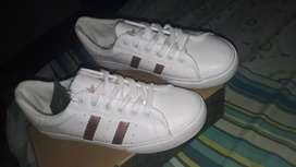 Zapatos polo club talla 36 nuevos