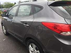 Vendo Hyundai Tucson 2013 automática full