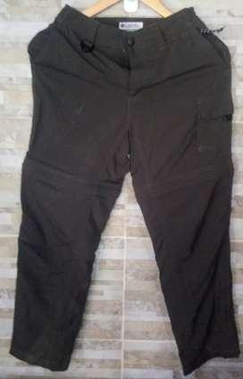 Vendo pantalon columbia de dama XS