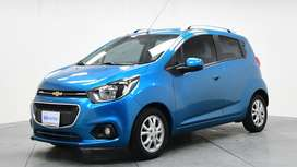 Chevrolet Beat 2019 gasolina