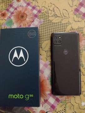 Motorola en estado nuevo