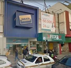 Local Comercial en calle San Martin 700
