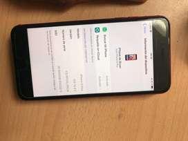 Vendo Iphone 8 Plus de 64 GB a 1600 soles