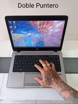 HP Intel Core i5 4ta EMPRESARIAL 8Gb Ram + 500Gb Disco + GARANTÍA 6 MESES