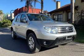 RENAULT DUSTER 2014 ABS