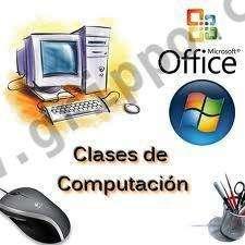 Profesor de computacion