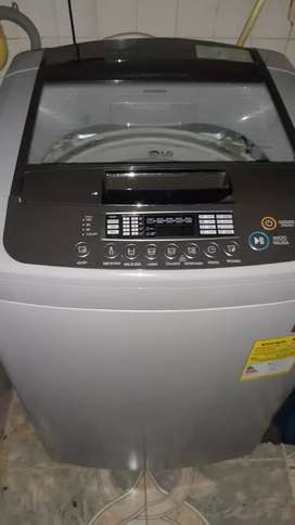 Venta de la lavadora