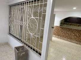 Arriendo apartamento en barrio Los Ángeles Cartagena