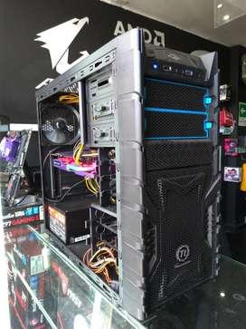 Pc Gamer Intel Core I5 Tarjeta Video Gtx