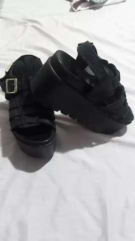 Sandalias  de muejer