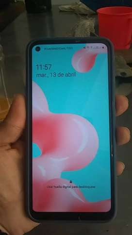 Venta de celular Samsung A02