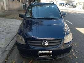 Volkswagen Suran 1.6 I Comfortline