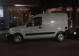 Renault kangoo 2008 diesel 1.9 muy buena!!