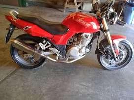 Beta chrono 250cc