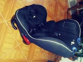 Silla , asiento bebe para vehiculo