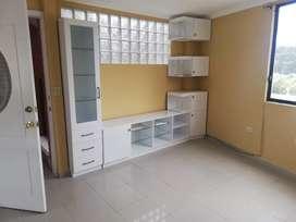 Apartamento en alquiler super cómodo 300xmes