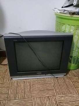 Vendo TV Toshiba 20