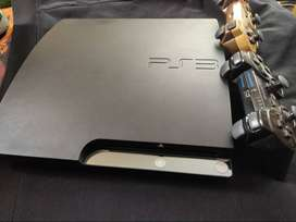 VENDO PS3 SLIM