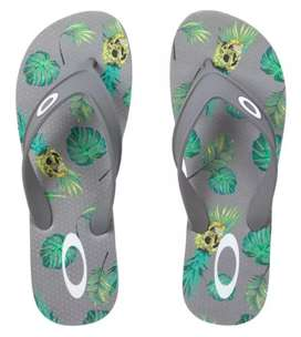 Sandalias Chanclas Marca Oakley Modelo Wave Point 3.0