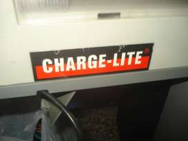 Luz De Emergencia Charge Lite 2239dc Plafon 71cm No Envio