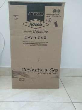 Estufa de gas entrega inmediata a domicilio