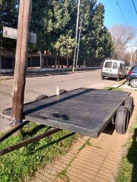 Trailer para camioneta o camión