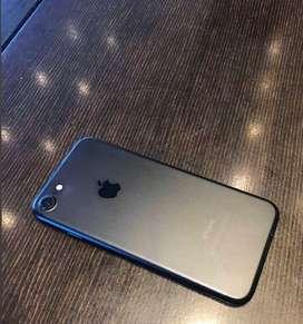 Iphone 7 32gb usado perfecto estado, bateria %85
