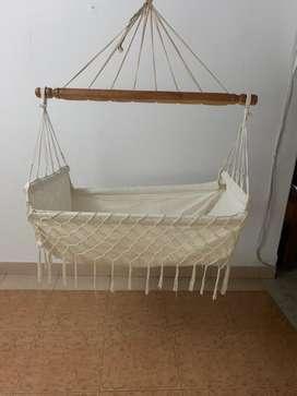Hamaca para bebes