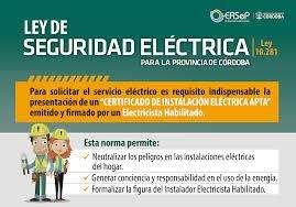 electricista matriculado -  ahora  tarjeta credito