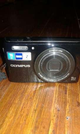Video Camara Olympus