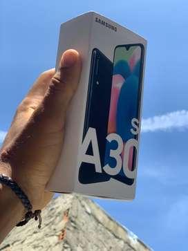 Samsung A30s de 128gb