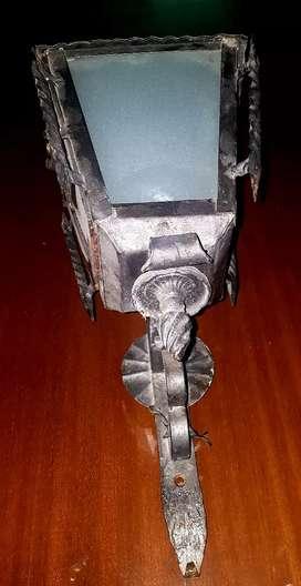 Farol de hierro