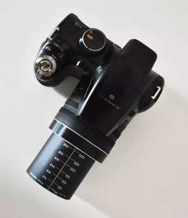 Super oferta cámara Fujifilm Fine pix S-4300