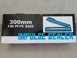 Sellador de Funda 300mm