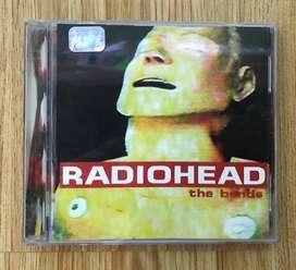 Radiohead The Bends CD Original