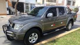 Nissan Navara 2013 4x4 Full Equipo
