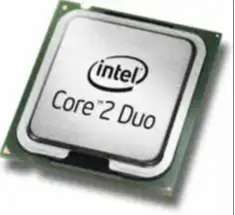 Core 2Duo Motherboard