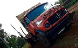 camion m benz  1114 año 74,, en san pedro misiones