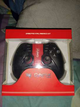Mando Control Gamepad Cybertel Racer