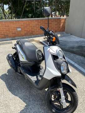 Yamaha bws 2 125 2014