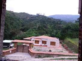 Casa Campestre Prefabricada